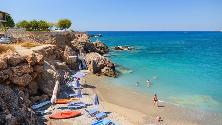 insula Creta, Grecia
