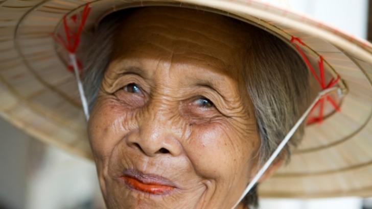 Ce mănâncă cei mai SĂNĂTOŞI oameni din lume. Principiile dietei Okinawa