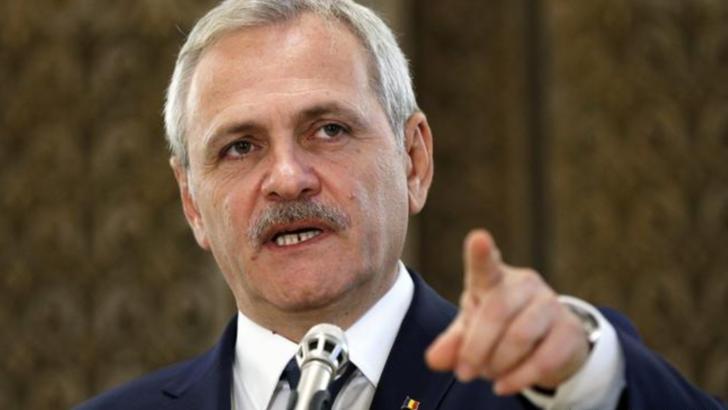 Începe procesul lui Dragnea contra PSD. Fostul șef al social-democraților cere DIZOLVAREA partidului