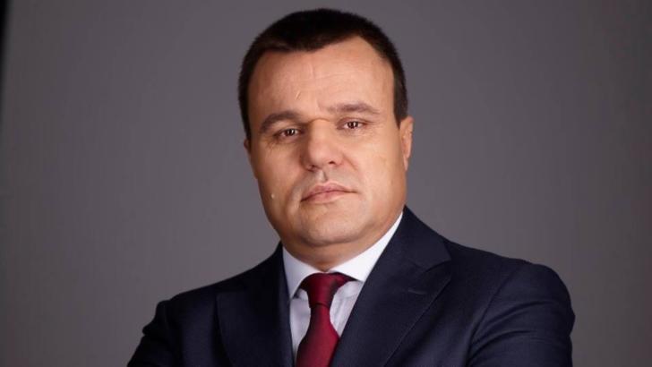 Eugen Pîrvulescu