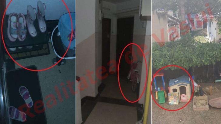 """O femeie a fost amendată în baza """"legii mirosurilor"""" pentru că ținea încălțămintea copilului la intrarea în apartament"""