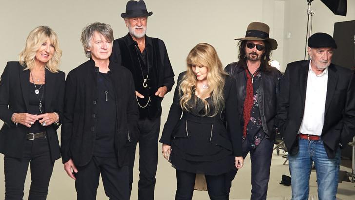 A murit fondatorul celebrului grup britanic Fleetwood Mac