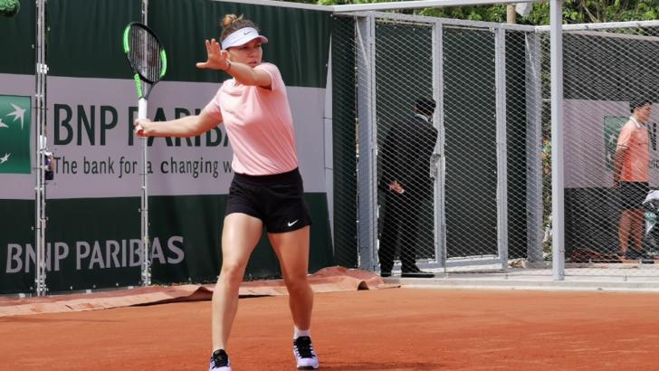 Simona Halep poate să participe la Palermo! Toate jucătoarele vor fi testate pentru coronavirus