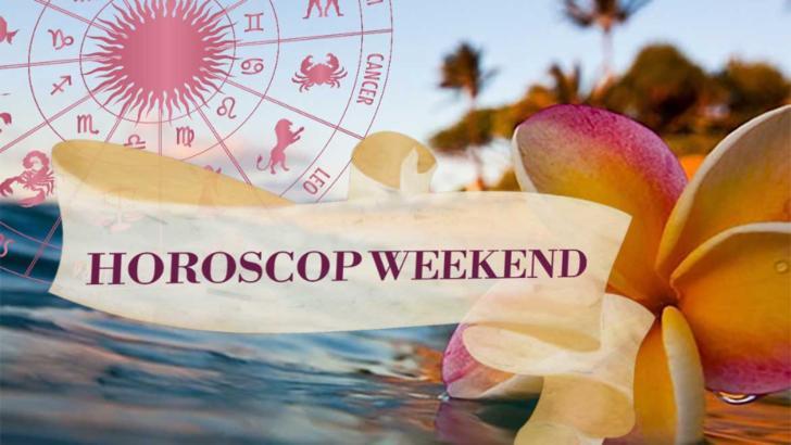 Horoscop de weekend 31 Iulie – 2 August 2020. Află ce prezic astrele pentru sănătate, bani și dragoste