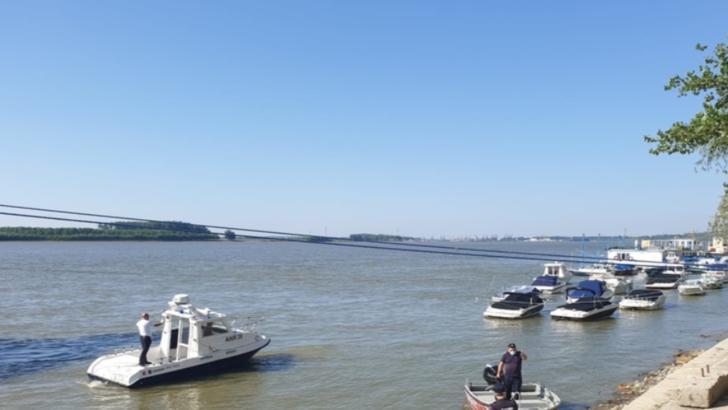 Trupul unui copil a fost recuperat din Dunăre