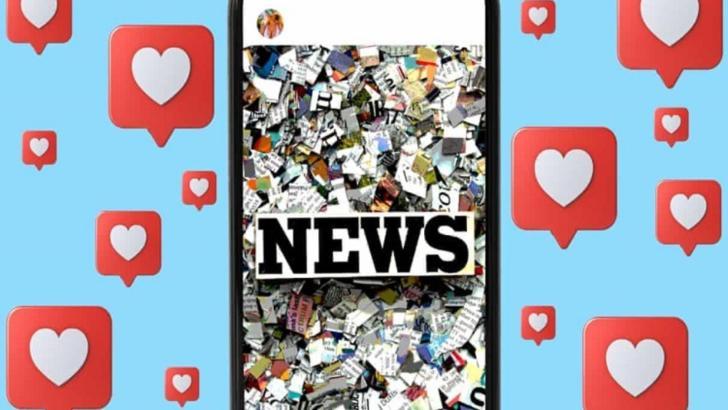 De ce milenarii și Generația Z folosesc Instagram ca sursă de știri