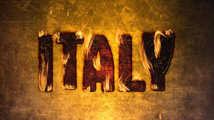 Starea de urgență, prelungită în Italia Foto: Pixabay.com