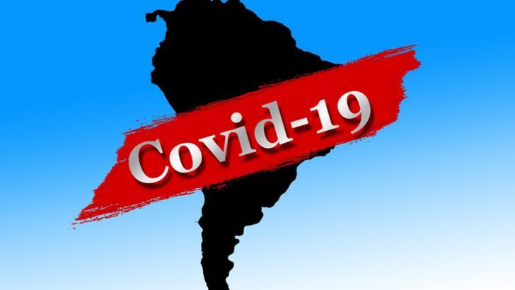 America Latină, cea mai afectată de noul coronavirus Foto: Pixabay.com