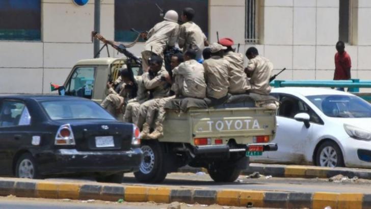 Masacru în Sudan: peste 60 de morți, zeci de răniți