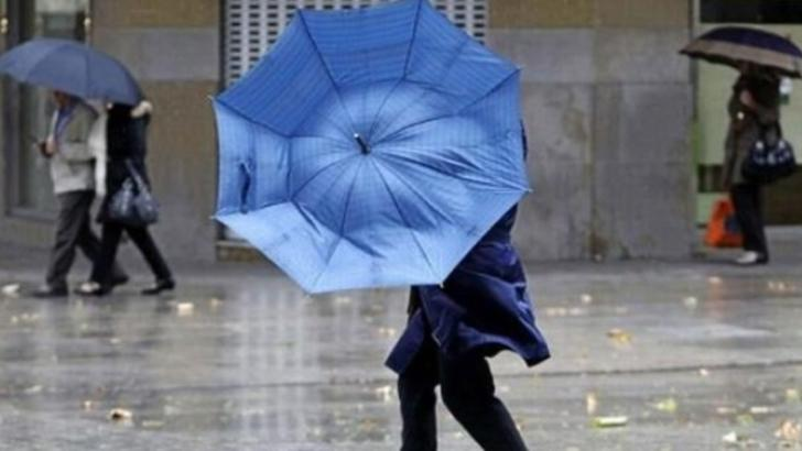 Ploaie torențială
