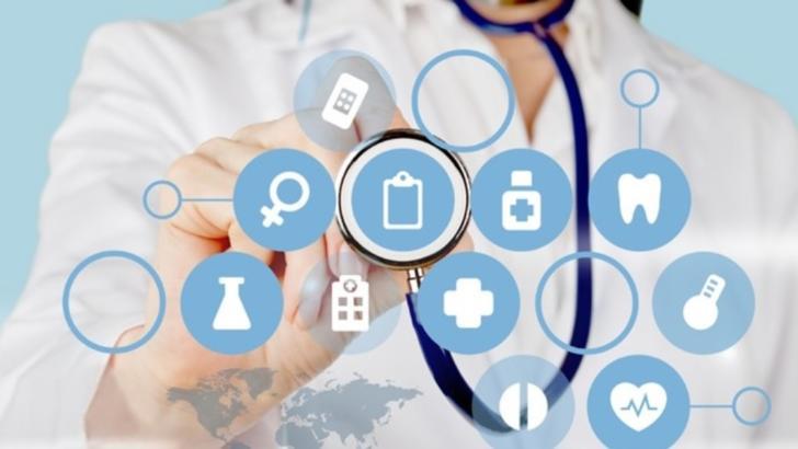Cadre medicale infectate cu noul coronavirus Foto: Pixabay.com