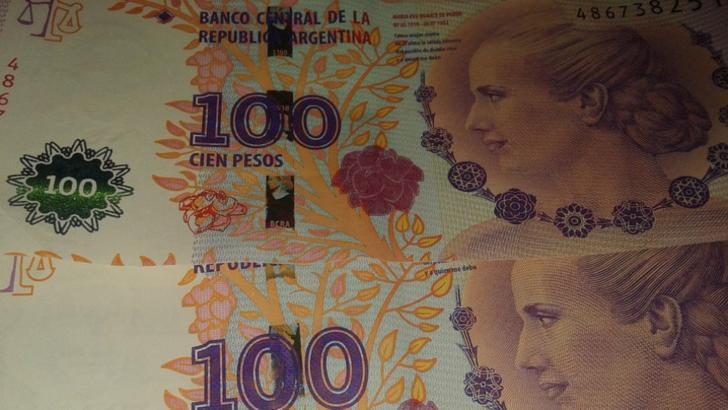 Argentina, în criză de bani, a început să importe bancnote pentru a avea numerar Foto: Pixabay.com