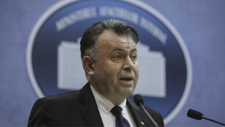 """Nelu Tătaru, cu ochii pe """"băieții deștepți"""" din Sănătate: Politica a intrat în sala de operație"""