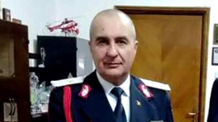 DOLIU în Neamț: Șeful ISU a MURIT. Acesta a fost găsit fără suflare