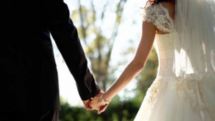 Nunta cu coronavirus