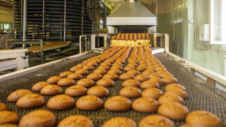 Angajaţi ai fabricii de pâine din Târgu-Jiu, confirmaţi cu COVID-19 / Foto: Arhivă