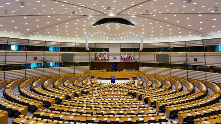 Parlamentul European Foto: Pixabay.com