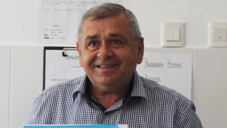 Primarul PSD de la Zimnicea, bani de la Guvernul PNL pentru un drum din Teleorman