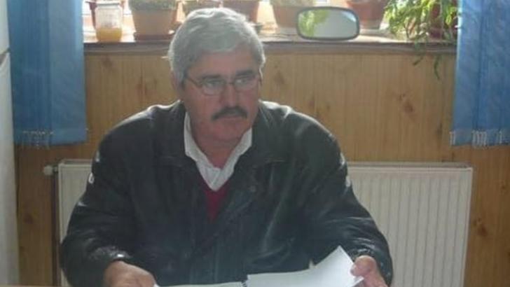 DOLIU în PSD: Un primar din Teleorman a încetat din viaţă - Dorel Popescu