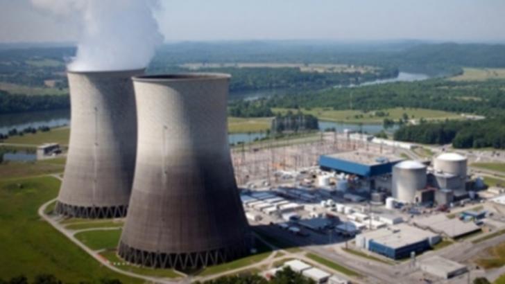 Accident de muncă, la Centrala Nucleară de la Cernavodă: un mort