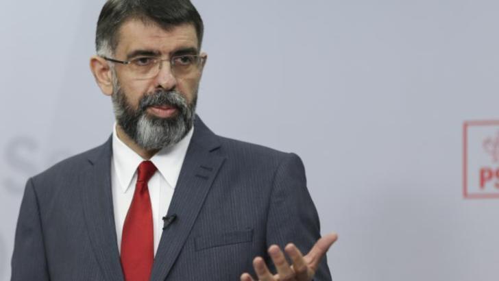 Robert Cazanciuc, senator PSD Foto: Inquam Photos/Sabin Cirstoveanu