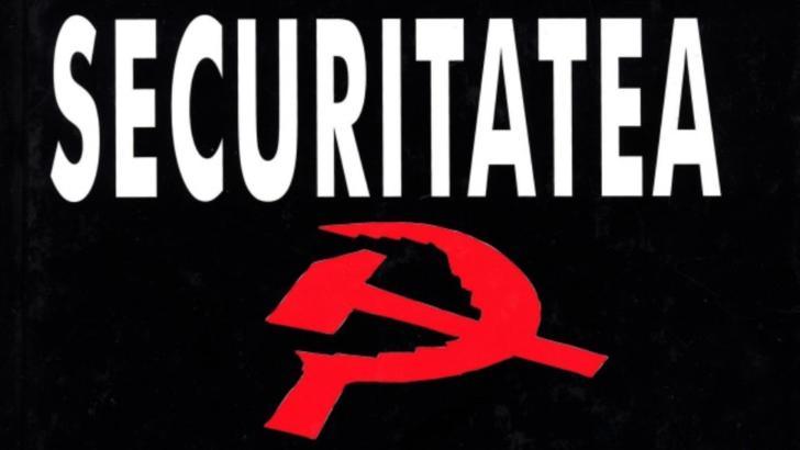 Fosta Securitate din regimul comunist