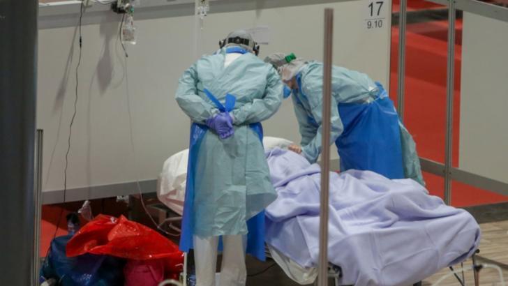 Spitalul Orășenesc din Videle devine unitate medicală suport Covid