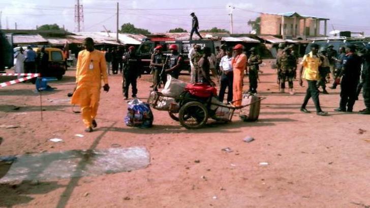 ATENTAT în Nigeria: 14 persoane au fost ucise şi alte şase grav rănite într-un atac comis de bărbaţi înarmaţi