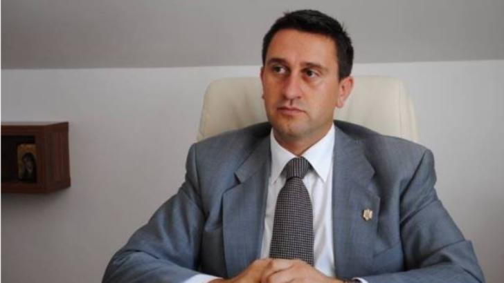 Sorin Claudiu Susanu, șeful Protecția Consumatorilor Brașov