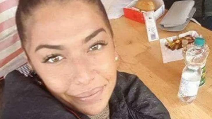 A scăpat cu viață din mașina în flăcări, dar a murit după ce a căzut în prăpastie, căutând ajutor