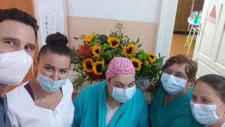 Senatorul UDMR Barna Tanczos anunță că s-a vindecat de COVID-19 Foto: Facebook.com