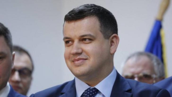 Eugen Tomac, președintele PMP