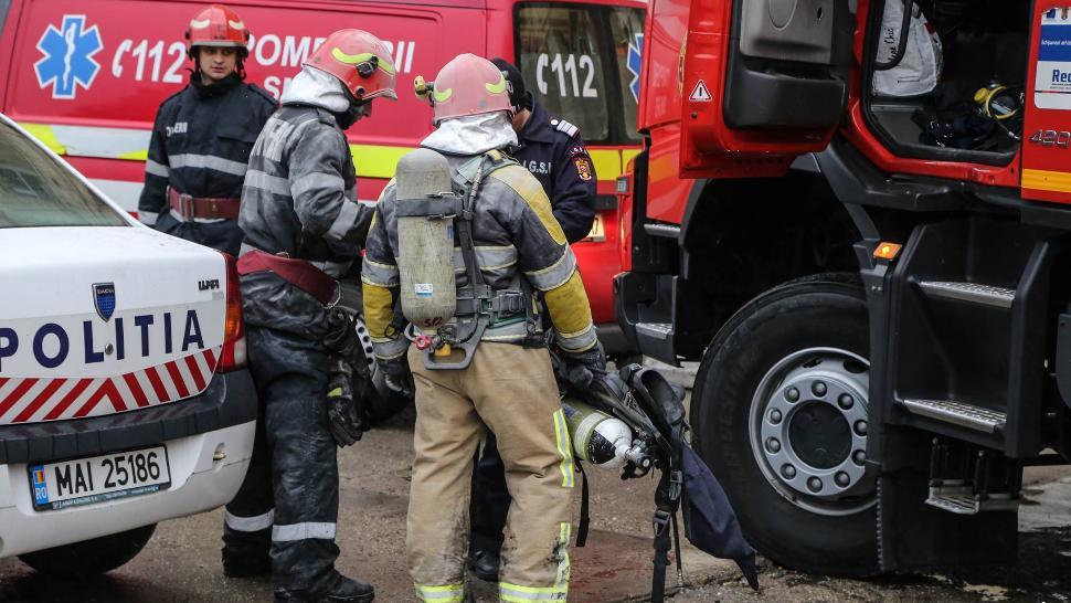 incendiu chitila | Libertatea.ro  |Incendiu Chitila