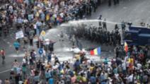 Eugen Pîrvulescu: PSD, vinovat pentru 10 august. Cetățenii, tratați josnic