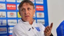 Focar de infecție în fotbal. Emil Săndoi are coronavirus