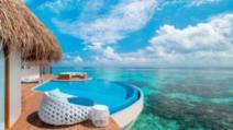 Maldive, paradisul invadat de microplastic