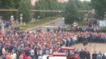 BELARUS  Momente istorice la Minsk, revoltă populară contra regimului Lukașenko (VIDEO)