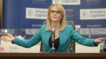 PSD nu mai face alianțe. Gabriela Firea a anunțat candidații pentru București: Surpriză la Sectorul 2 / Foto: Inquam Photos, Alexandru Busca