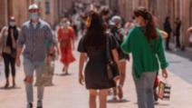 Parisul, decretat zonă de risc epidemiologic COVID