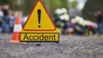 Accident în lanț, pe Autostrada Soarelui: o victimă, 5 mașini distruse