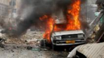 Atac la o închisoare din Afganistan. Cel putin 3 bombe au explodat: un mort, 24 de răniți