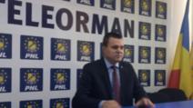 Pîrvulescu (PNL Teleorman): PSD vrea să arunce țara în aer, USR, UDMR și PMP vor susține guvernul