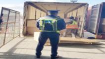 Sute de jucării contrafăcute în China, confiscate de polițiști în portul Constanța