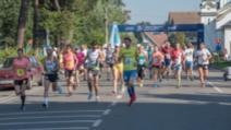 Maratonul Secuiesc 2020 Foto: Facebook