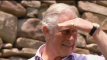 VIDEO Prințul Charles îi sfătuiește pe români să-și petreacă vacanțele în țara lor