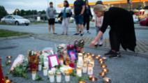 Suedia, în stare de șoc după ce o fetiță de 12 ani a murit în urma unui atac armat (sursă: Radio Sweden)