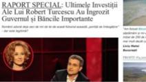 Fake news: Robert Turcescu, prezentat drept un milionar al criptomonedelor