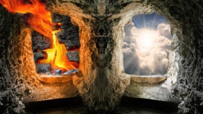 Rai sau iad? Unde ajungi în functie de zodie?