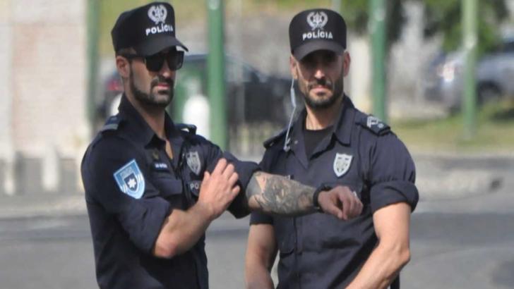 Traficant de droguri din Iași, depistat în Portugalia