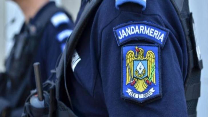 Italian, prins la furat într-un hipermarket din Bistrița